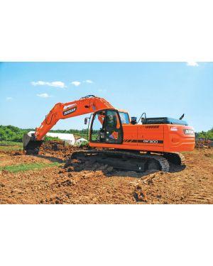 Doosan - Bobcat/Doosan Construction Equipment - Military