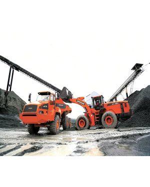 Doosan Moxy MT31 Articulated Dump Truck (ADT)