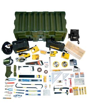 Carpenter's Squad Tool Kit Marines