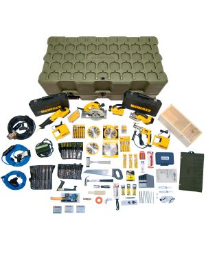Carpenter's Platoon Tool Kit Marines