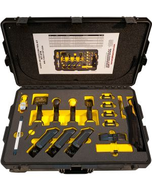 Access and Inspection Tool Kit