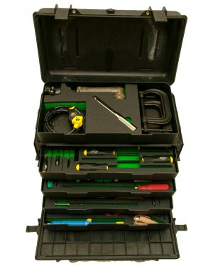 KipperTool's Electronic System Maintenance Tool Kit (ESMTK) (2 Boxes)