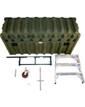 Mason's & Concrete Finisher's Tool Kit Box 5