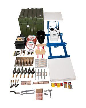 Mason & Concrete Finishers Tool Kit (KIT MAS1000-R)