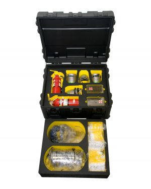 Personal Protective Equipment Module