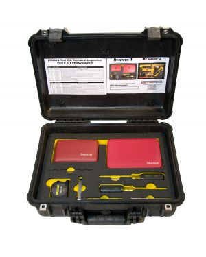 Technical Inspector Tool Kit