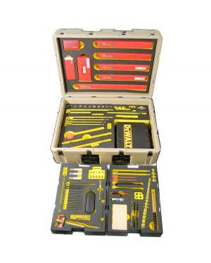 AVUM Footlocker Tool Kit