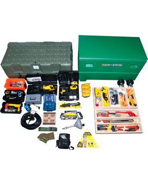 Plumber's Tool Kit