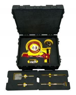 35 lb. Pneumatic Breaker Module
