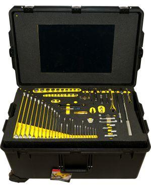 Shadow Maintenance Tool Kit