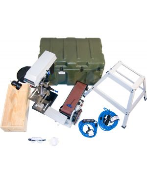 Construction Shop Tool Kit Box 5