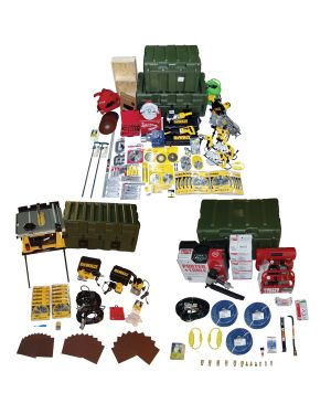 Woodworking Tool Kit