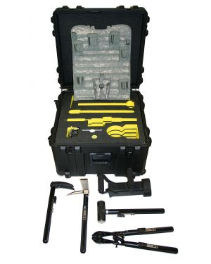 Mechanical Breaching Kit and Tactical Ladder Systems - (Urban Ops)