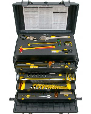 Aviation General Mechanic's Tool Kit
