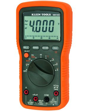 Electrician's Multimeter