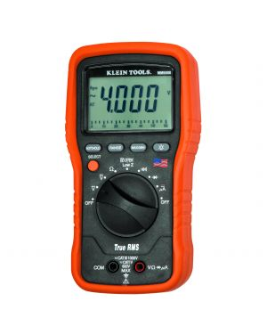 Electrician's TRMS Multimeter