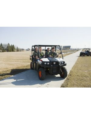 Bobcat 3400XL 4x4 Utility Vehicle (Diesel)