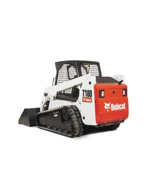Bobcat T180 Compact Track Loader