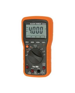 Electrician's/HVAC TRMS Multimeter