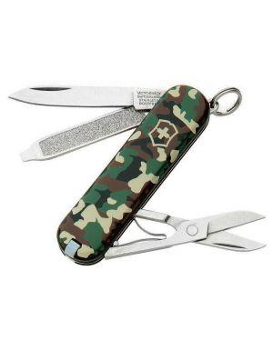 Knife, Classic SD Camo