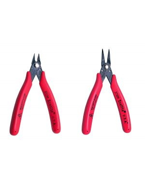 Xcelite S2K 2-Piece Shearcutter and Pliers Set