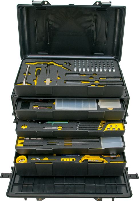 Airframe Repairer Tool Kit