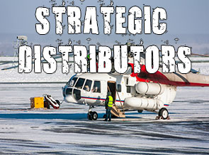Strategic Distributors